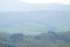 Unterwegs auf dem Werra-Burgen-Steig