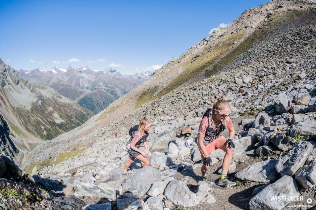 TAR - Ein Mal über die Alpen laufen (c) Transalpine Run /  Harald Wisthaler