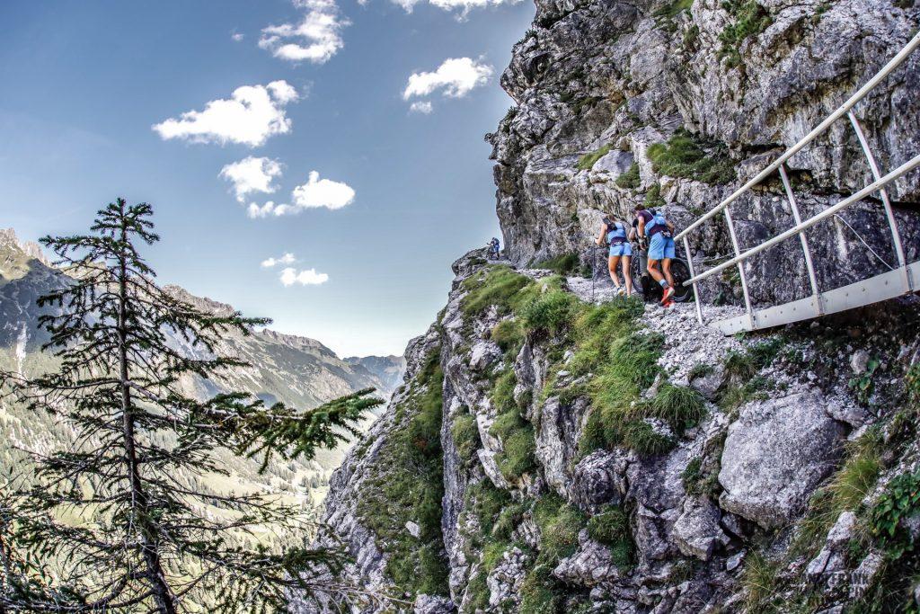 Transalpine Run 2019 inklusive wunderschöne Pässe (c) PlanB / Andi Frank