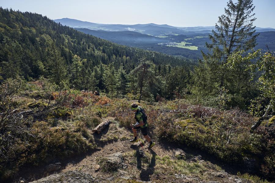 Arberland Ultrarun im malerischen Bayerischen Wald (c) Arberland Ultrarun / Marco Felgenhauer / Woidlife Photography