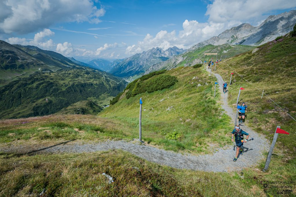 Transalpine Run 2019 - Panorama deluxe (c) PlanB