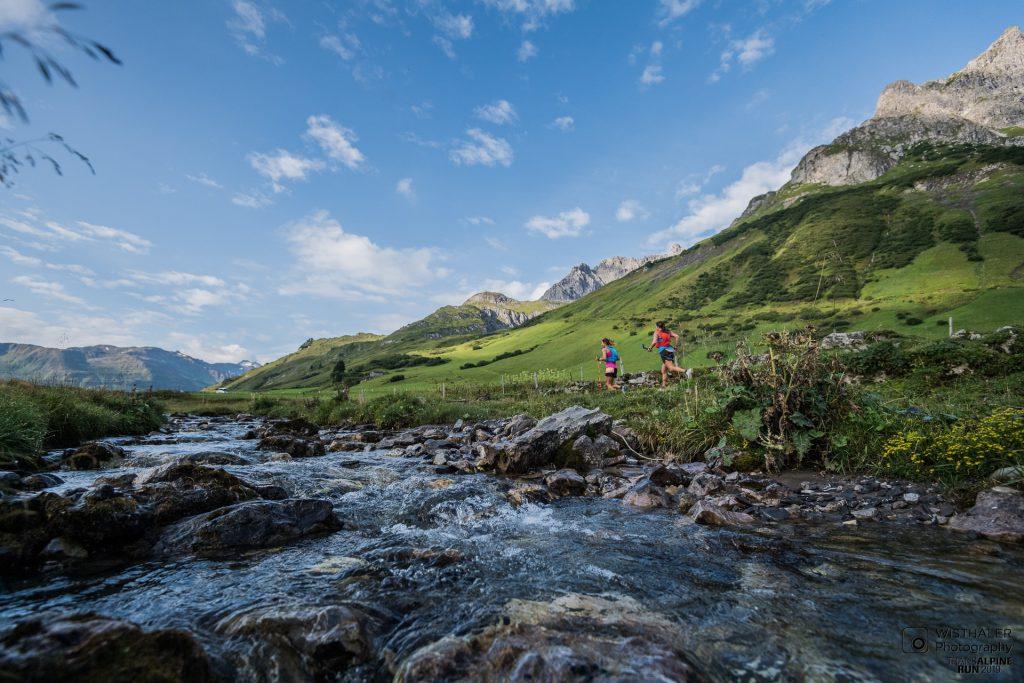 Transalpine Run 2019 - wie schön kann es eigentlich sein? (c) PlanB