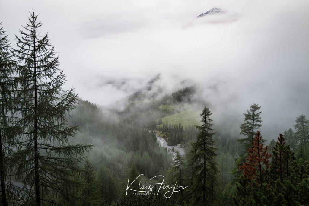 Transalpine Run 2019 - das traumhafte Val d'Uina (c) PlanB / Klaus Fengler